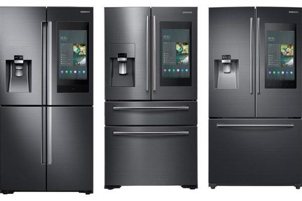 Samsung presenta frigorífico que recomienda dietas y recetas personalizadas