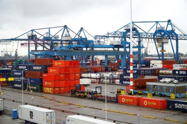 Comercio global cayó un 9% en 2020 pero ya muestra síntomas de recuperación