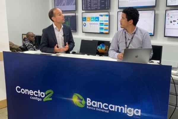 Bancamiga crea Adminpagos para conciliar los pagos móviles de manera segura