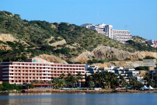 Anzoátegui registró 20% de ocupación hotelera durante Carnaval