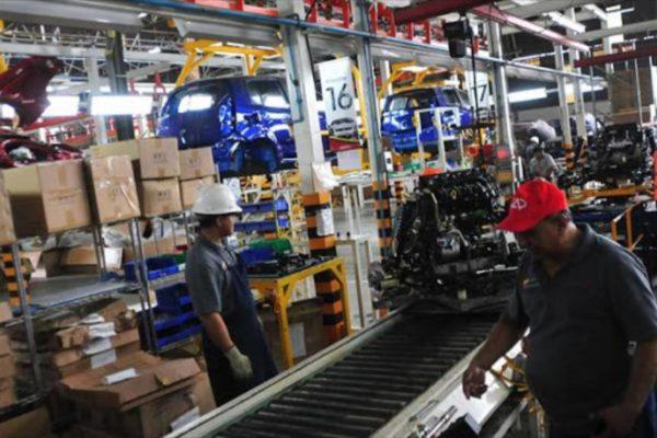 Favenpa: Industria de autopartes aspira contemplar US$7 millones en exportaciones