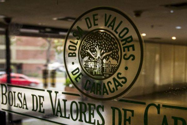 IBC de la Bolsa de Caracas cerró con alza de 5,58% este #22Feb