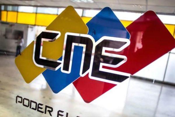 CNE habilitará desde junio mil puntos de inscripción y actualización en registro electoral