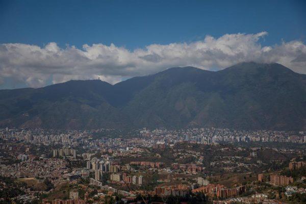 Caracas vs. Caracas: La propuesta que cinco municipios integraran el Distrito Capital