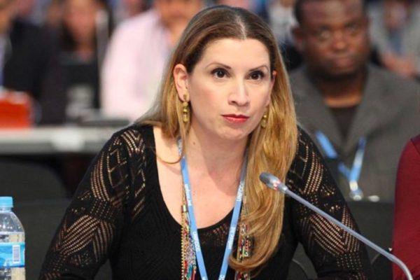 Salerno: UE debe demostrar voluntad de contribuir al fortalecimiento de la democracia