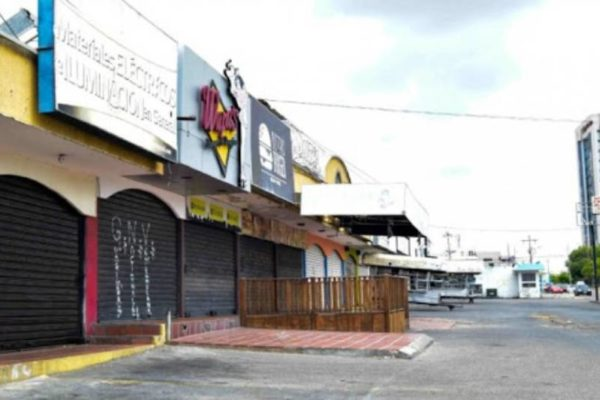 Restringen horario de circulación en Zulia hasta las 2 de la tarde