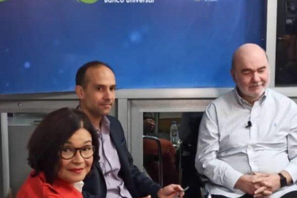 Bancamiga innova en las comunicaciones: Realizará dos webinar semanales