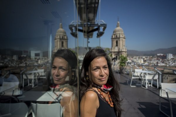 Cineasta llega con su documental para «tender puentes» en la polarizada Venezuela