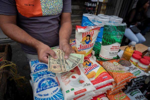 ONU con la mirada en Venezuela por las sanciones impuestas por EE.UU.