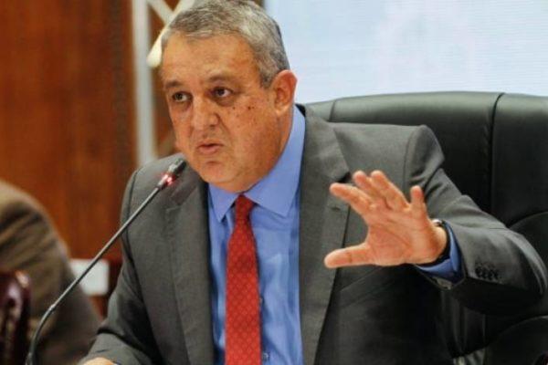 Juicio contra exministro Eulogio del Pino será oral y público