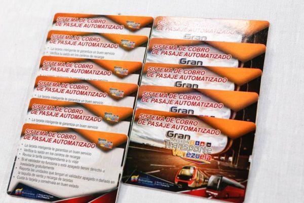 Este #1Mar comienza venta de Tarjetas Inteligentes del Metro de Caracas: Conozca el costo
