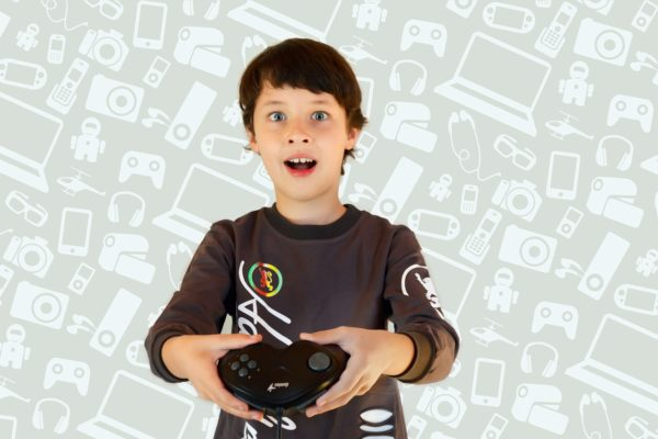 7 consejos para mantener a los más pequeños protegidos mientras juegan