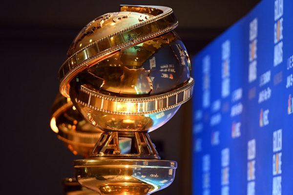 Globos de Oro inician temporada de premios de Hollywood en era COVID-19