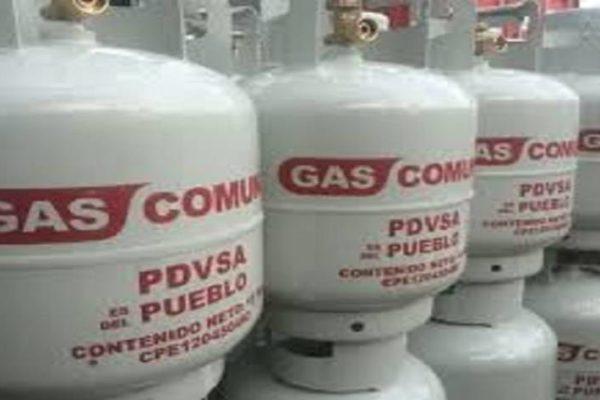 Gobernación de Lara impulsa plan para optimizar distribución de gas doméstico