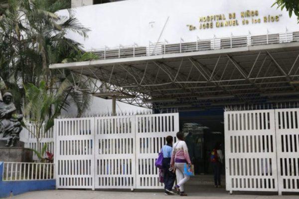 Madres del JM de Los Ríos denuncian que infantes están contagiados de hepatitis C
