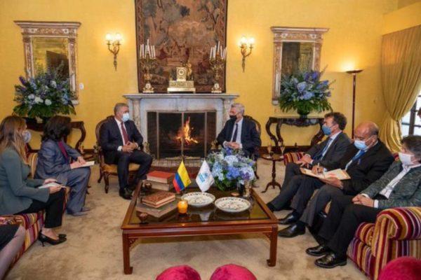 Claves   Colombia crea Estatuto de Protección Temporal para migrantes venezolanos