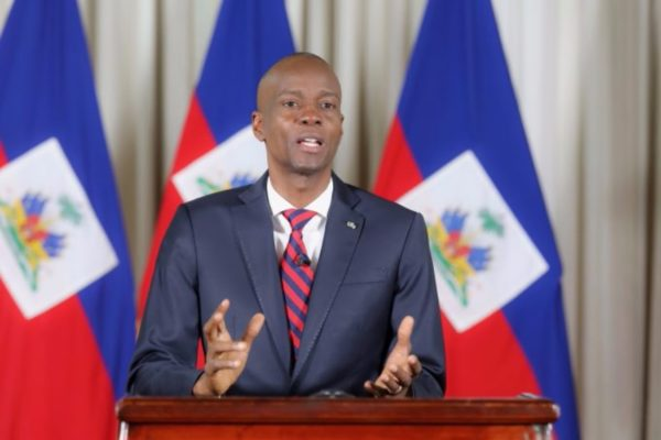 Consejo Superior Judicial de Haití sentencia fin de mandato de Moïse que no acepta el fallo