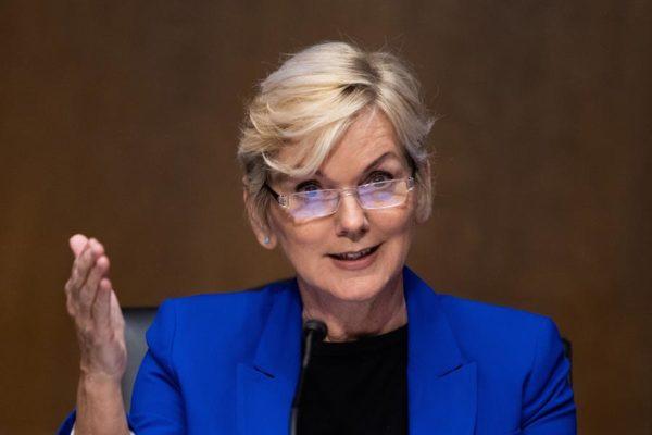 Jennifer Granholm es la nueva secretaria de Energía de EE.UU.