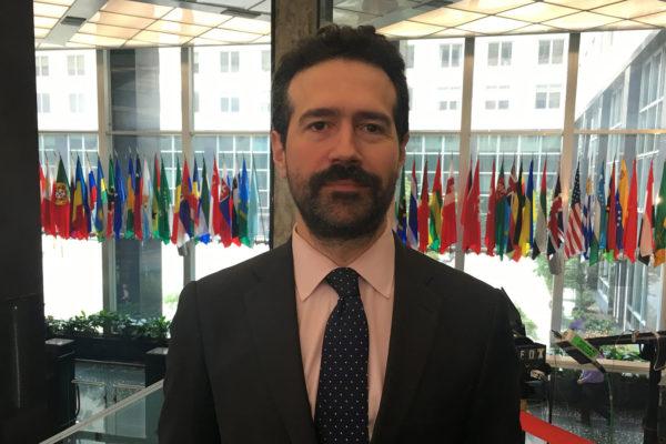 EE.UU a Maduro: Emplearemos todas las herramientas para luchar contra la corrupción