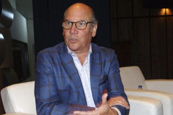 Botti: 'Es inminente una negociación' para salir de la crisis que vive el país
