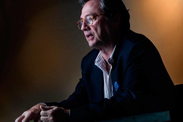 Reunión en Fedecámaras es un reconocimiento de que la guerra económica 'nunca existió', dijo Roig