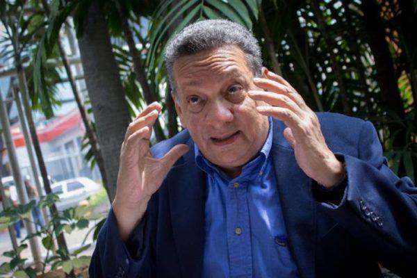Luis Salamanca: Latinoamericanos están tratando de 'salir de gobiernos con tendencia ideológica del chavismo'