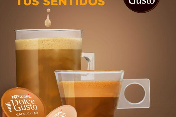 Nescafé Dolce Gusto incorpora nuevos sabores a su línea de café en cápsulas