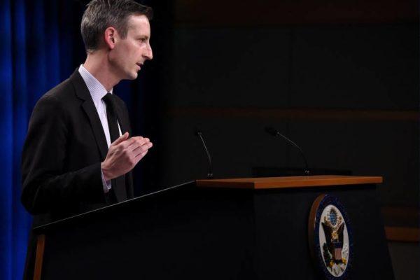 Ned Price: EE.UU. busca formas 'de apoyar al pueblo de Venezuela y su aspiración democrática'