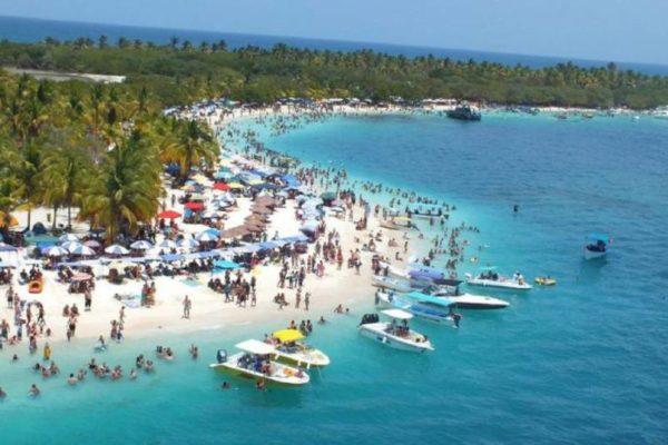 Conseturismo: zonas costeras registraron aforo superior al permitido durante carnaval
