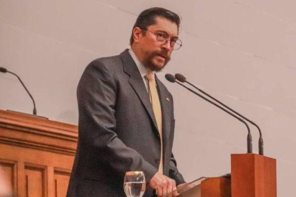Procurador de Maduro denuncia que sanciones impiden defensa de activos en el exterior