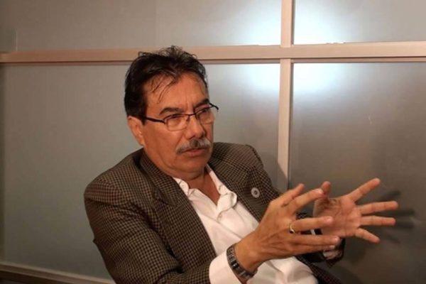 Rafael Quiroz: Gobierno debe mantener la importación de diésel y gasolina