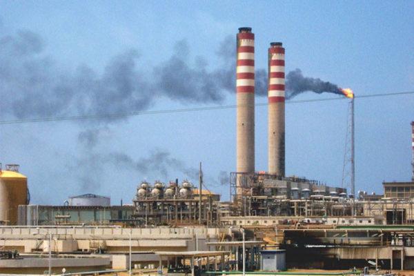 Irán envió catalizadores para la activación de la refinería Cardón