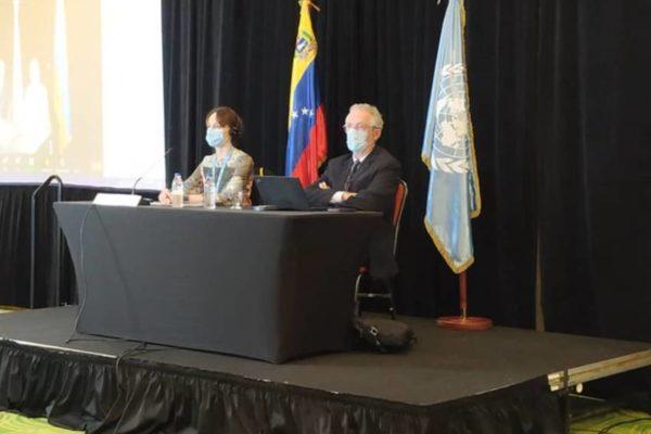Alena Douhan, relatora de la ONU: Sanciones impuestas por EE.UU. 'han exacerbado las calamidades' en Venezuela