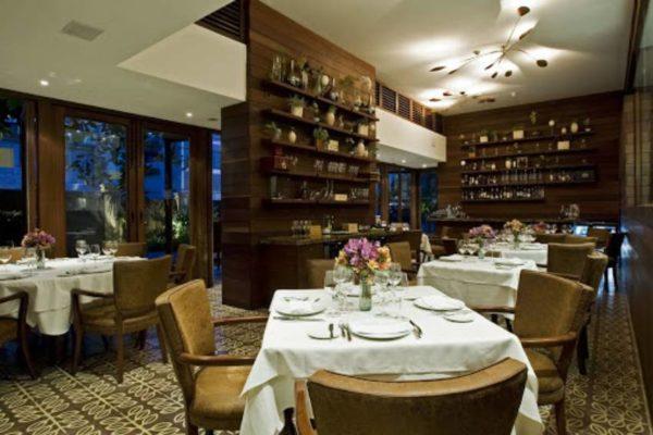 Canares: Restaurantes mantienen un