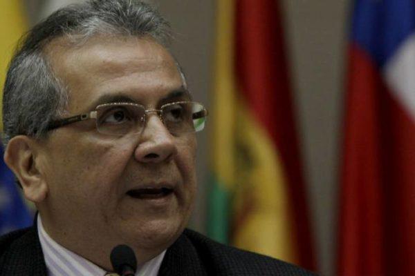 'Hizo metástasis': Lo que dijo Rodrigo Cabezas sobre 'la corrupción' en Venezuela