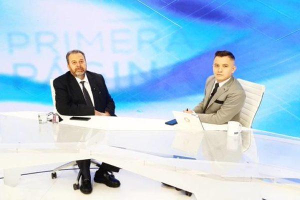 Candidato a la presidencia en 2024 'será un outsider del sector empresarial', dice Zambrano