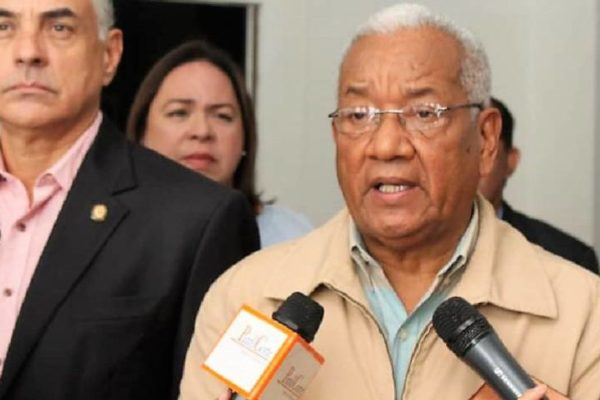 Tito Blanco: Es momento de articular acciones que lleven a una gran protesta nacional