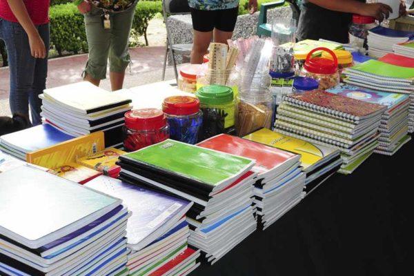 Padres deben gastar al menos US$50 para el regreso a clases presenciales