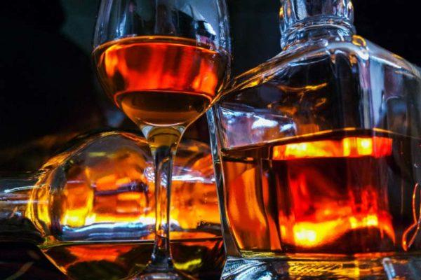 Coñac de 1777, destilado bajo Luis XVI, fue adjudicado por más de US$55.000