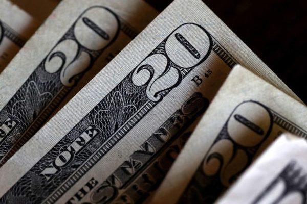 Dólar paralelo cierra la jornada en Bs.2.848.211,06 tras nuevo salto de 1,31%