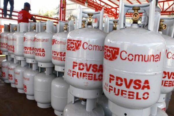 Habría más altos funcionarios implicados: banda de Pdvsa Gas Comunal traficaba más de 60% de la producción