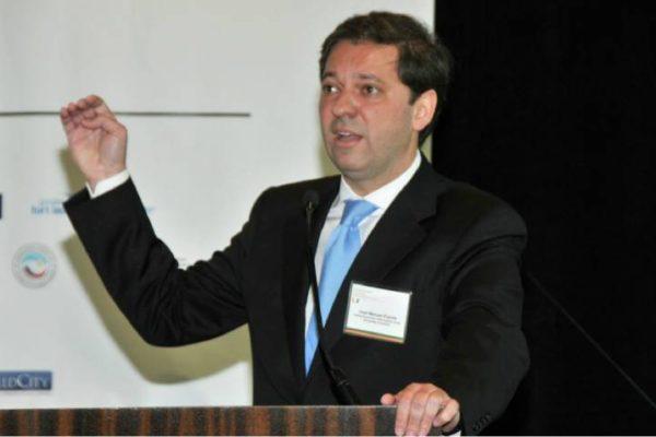 'En unos meses se anunciarán nuevos billetes': Lo que dijo José Manuel Puente sobre el cono monetario