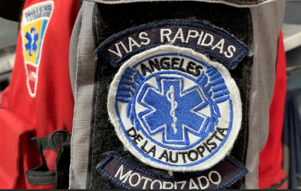 Las jornadas contra reloj de los paramédicos de Venezuela para salvar vidas