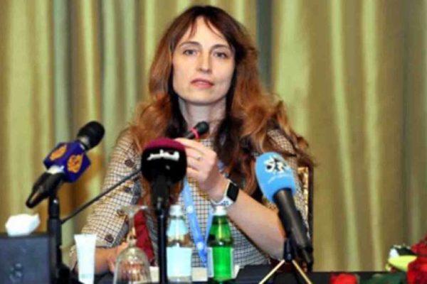 Relatora especial de la ONU inició reuniones en privado con varios sectores de Venezuela