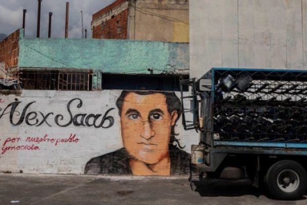 Defensa de Álex Saab apela fallo de EEUU que lo califica de fugitivo