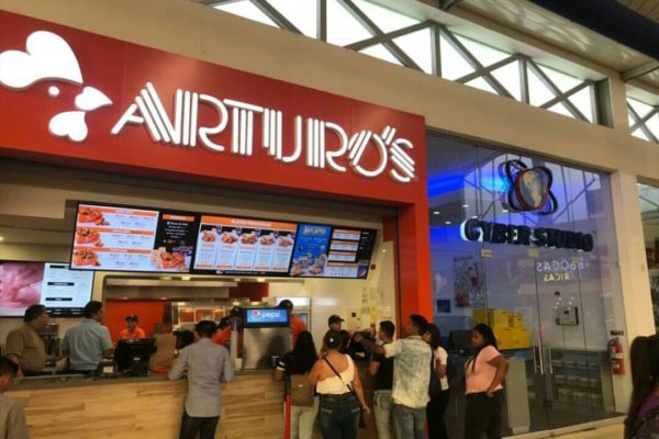 Internacionalización y diáspora: 85 franquicias venezolanas tienen al menos una tienda en el exterior