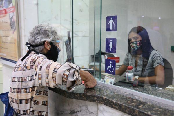 Banco de Venezuela reactiva atención en sus oficinas bancarias a nivel nacional