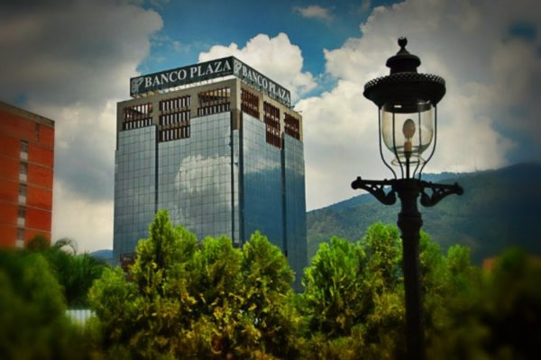 Banco Plaza ofrece opción innovadora para dar vuelto