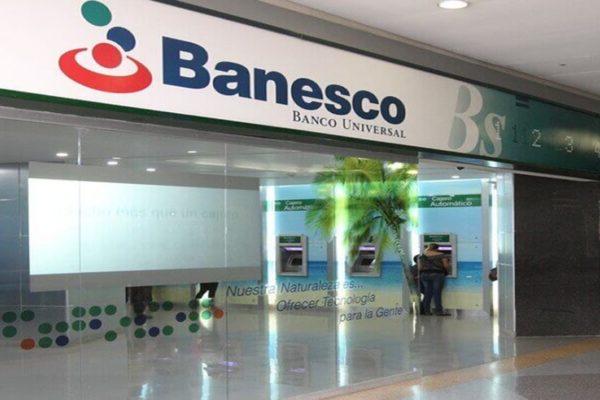 Banesco lanza voucher electrónico para compras con tarjeta de débito