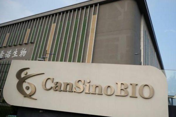 Chile suma otras 1,8 millones de dosis de vacunas anticovid de la China CanSino